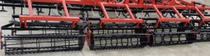 Култиватори за слята обработка - допълнително оборудване